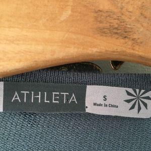 Athleta Sweaters - Athleta shrug, wrap sweater.